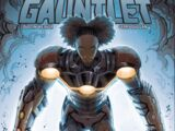 Infinity Gauntlet Vol 2 5