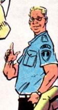 Joe Fields (Earth-616)