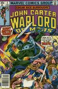 John Carter Warlord of Mars Vol 1 9