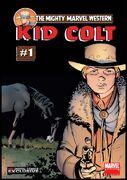 Kid Colt Vol 2 1