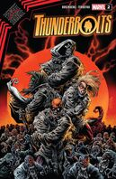 King in Black Thunderbolts Vol 1 2