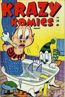 Krazy Komics Vol 1 23