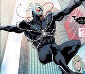Venom (Klyntar) (Earth-TRN632)
