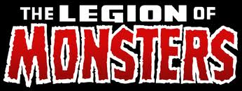 Legion of Monsters: Man-Thing Vol 1