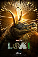 Loki (TV series) poster ita 011