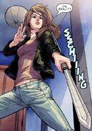 Lynn Richards (Earth-616) from Secret Warriors Vol 1 24 0001