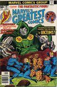 Marvel's Greatest Comics Vol 1 68