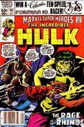 Marvel Super-Heroes Vol 1 105