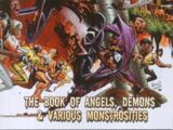 Marvel Zombies: The Book of Angels, Demons & Various Monstrosities Vol 1 1