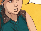 Michaela Gutierrez Miller (Earth-616)