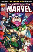 Mighty World of Marvel Vol 4 35