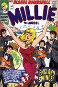Millie the Model Comics Vol 1 141