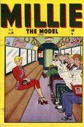 Millie the Model Comics Vol 1 19