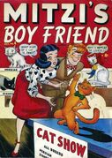 Mitzi's Boy Friend Vol 1 4