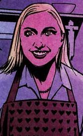 Mrs. Miller (Earth-616)