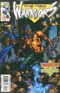 New Warriors Vol 2 3