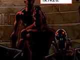 Nosferatu Sect (Earth-616)
