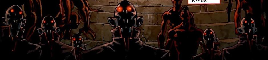 Nosferatu Sect (Earth-616)/Gallery