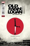 Old Man Logan Vol 2 9