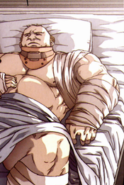 Paul Brokeridge (Earth-616) from Avengers The Initiative Annual Vol 1 1 001.png