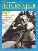 Return of the Jedi Weekly (UK) Vol 1 66