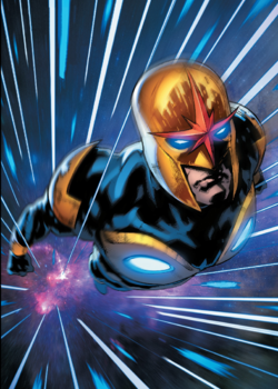 Richard Rider (Earth-616) from Guardians of the Galaxy Vol 5 2 001.png