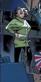 Rogue (Anna Marie) (Earth-13729)