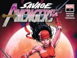 Savage Avengers Vol 1 7