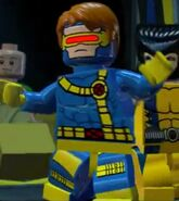 Scott Summers (Earth-13122) from LEGO Marvel Super Heroes 001