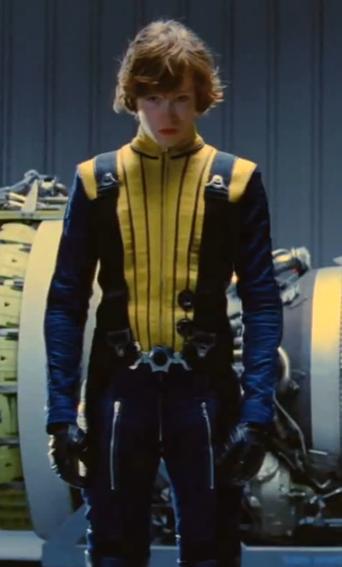 Sean Cassidy (Earth-10005)