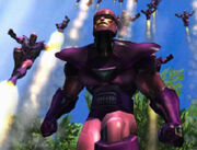 Sentienls (Earth-7964) from X-Men Legends 0001.jpg