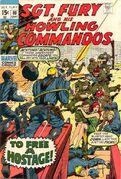 Sgt. Fury Vol 1 80