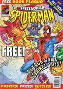 Spectacular Spider-Man (UK) Vol 1 71