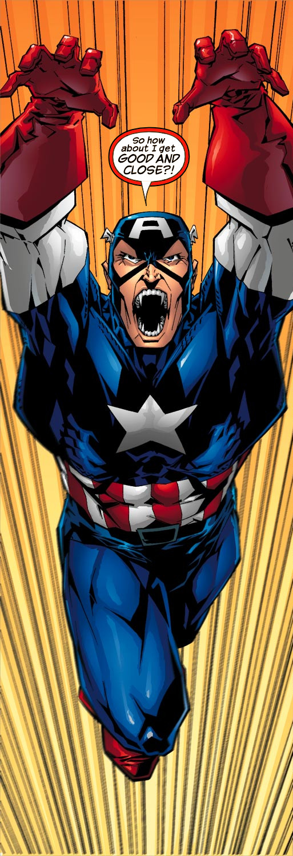 Steven Rogers (Earth-3931)