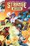 Strange Academy Vol 1 7 Unknown Comic Books Exclusive Variant