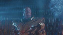 Thanos (Earth-TRN734) and Thanos (Earth-199999) from Avengers Endgame.jpg