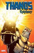 Thanos Epiphany Vol 1 1