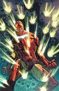 Tony Stark Iron Man Vol 1 19 Textless