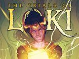 Trials of Loki: Marvel Tales Vol 1 1