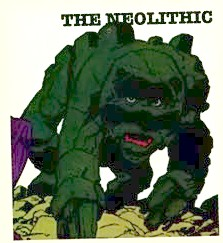 Ugu (Earth-616) from Marvel Monsters From the Files of Ulysses Bloodstone (and the Monster Hunters) Vol 1 1 001.jpg