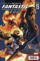 Ultimate Fantastic Four (ES) Vol 1 15