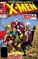 Uncanny X-Men Vol 1 219
