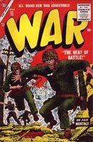 War Comics Vol 1 33