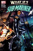 What If Sub-Mariner Vol 1 1