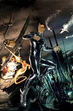 Namor McKenzie (Earth-717)