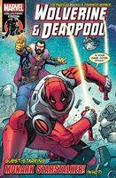 Wolverine & Deadpool Vol 5 2