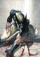 Wolverine Origins Vol 1 50 Textless