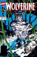 Wolverine Vol 2 25