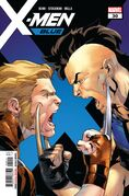 X-Men Blue Vol 1 30