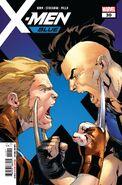 X-Men Blue Vol 1 30
